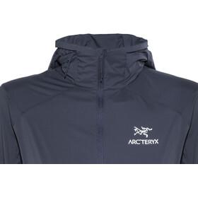 Arc'teryx W's Nodin Jacket black sapphire